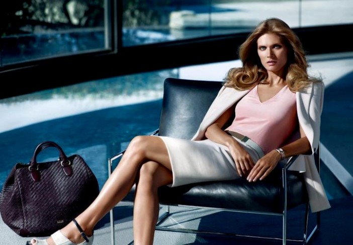 Hugo Boss Spring-Summer 2012 Campaign - 001 - www.Fashionhuntworld.Blogspot.com