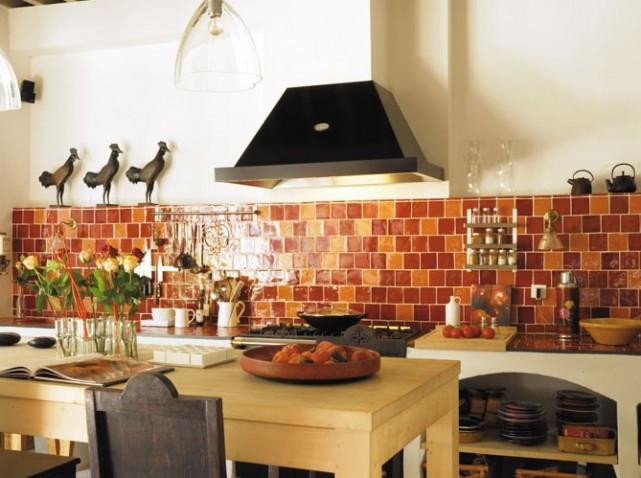 cuisine provençale | [home] kitchen | pinterest | deco, cuisine  Cuisine Style Provencale Moderne