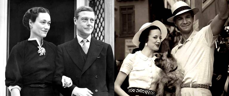 duke-and-duchess-of-windsor-diaporama
